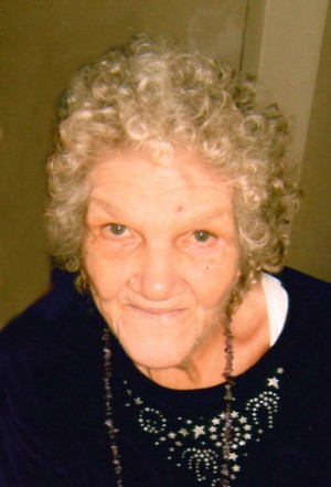 MASSE: Grace (Jeffery) formerly of Zurich