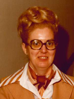 MATTHEWS: Shirley (Currie) of Seaforth