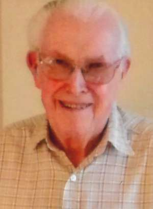 McCURDY: Robert Gordon (Bob) of Goderich and formerly of Usborne Township, Kitchener, and Exeter