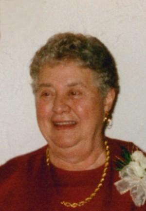 MCFALLS: Lois Kathleen (Hodgins) of Exeter