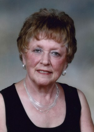 McFALLS: Marlyne (Hotson) of Lucan