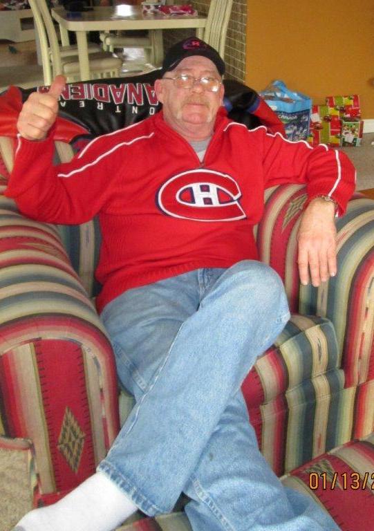 """McKINNON: James Randall """"Rudy"""" of Zurich"""