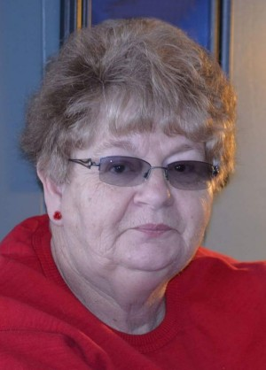 McKNIGHT: Joanne (Martine) of Exeter
