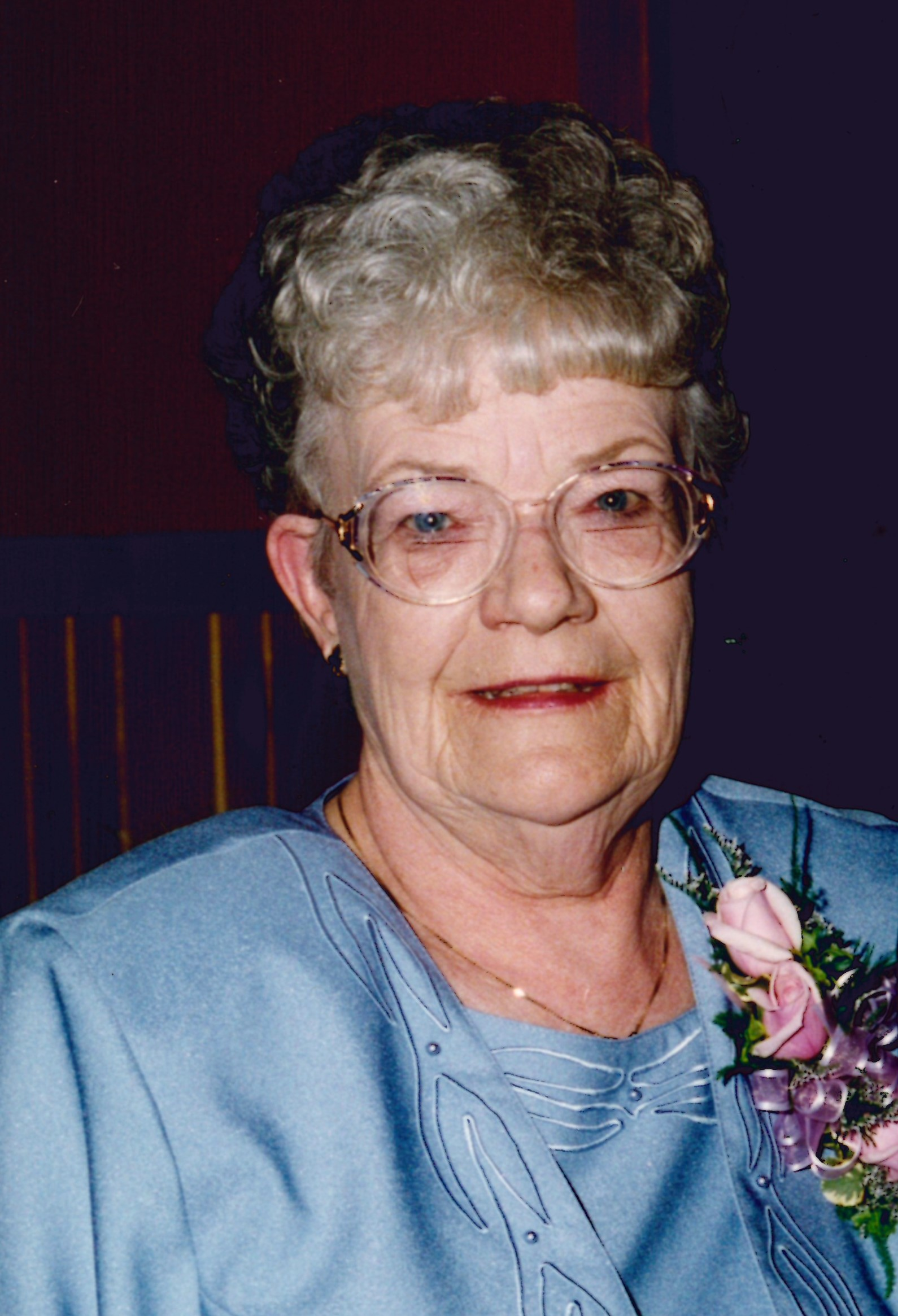McLEAN: Betty May (Dinsmore) of Exeter and formerly of Seaforth