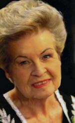 McLEOD: (Flynn) Marlene of London