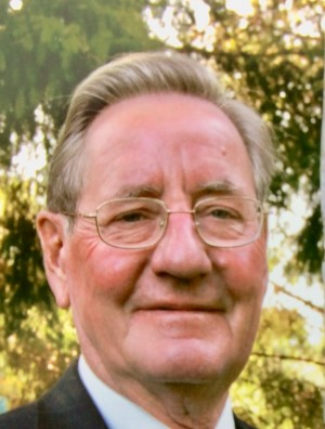 MCNAUGHTON: James F. of Ilderton formerly of Markham