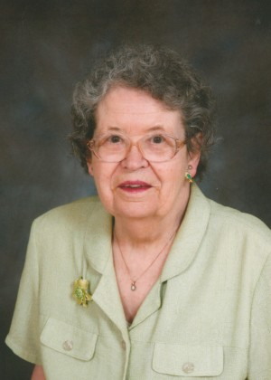 McRAE: Dorothy Elizabeth (Knapp) of Ilderton and formerly of Denfield