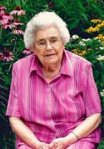 McROBERTS (Gardiner): Audrey (neé Fletcher) of Exeter