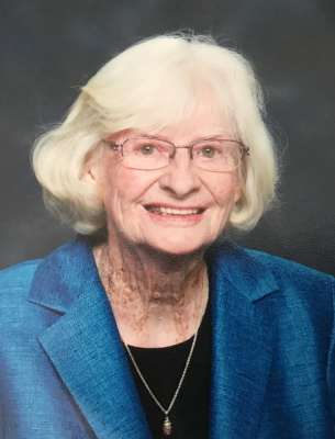 MCTAVISH: Dora Lucille (Hill) of Exeter