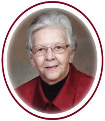 Joyce HugiII MiIIer