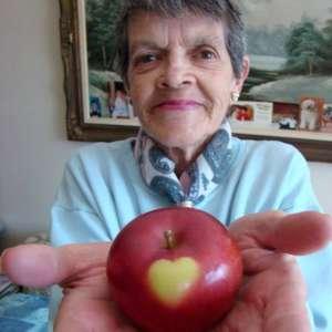 MONETTE: Barbara Jean (MacKenzie) of Exeter formerly of Caledon Area
