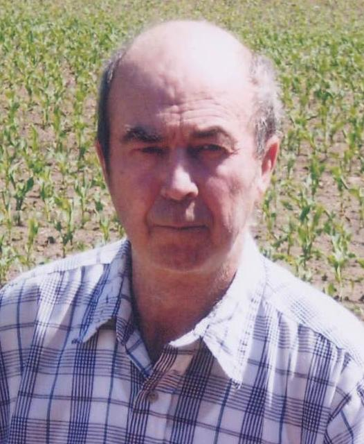 MORKIN: Joseph W. of Ilderton, formerly of Lucan