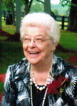 MOUSSEAU: Gloria (Twitchell) of Hensall