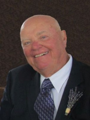NOELS: Gordon J. of London, and formerly of Grand Bend