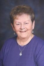 NYSSEN: Maria (Mary) of Ilderton