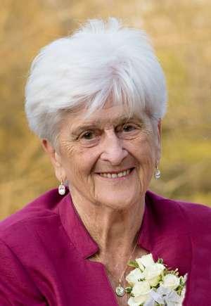O'BRIEN: Jean Leona (Sreenan) of Kitchener
