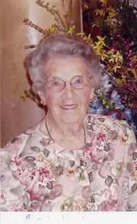 ellzabeth Irene McEwen Boyd