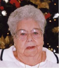 Margaret PearI elliott CuthiII