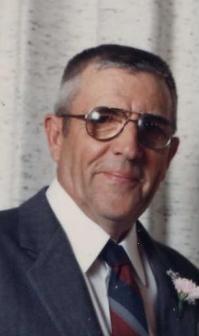 Francis Ernest  Harburn
