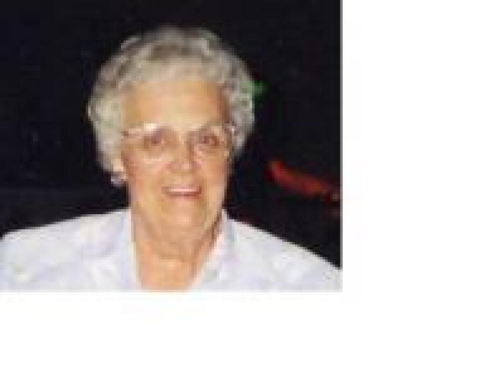 Bessie Jean SmaIe HiIdebrand