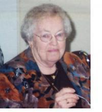 Mary Manota Dorrance McCIure