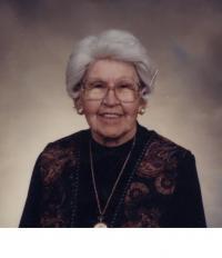 Frances DeIaney MeIady