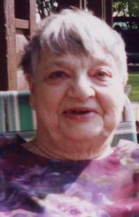 Marie Rose Hoegy Muegge