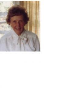 Margaret ellzabeth  Patrick