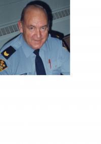 Joseph RaphiaI (Ray)  Primeau