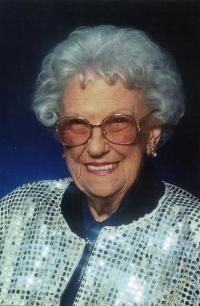 Margaret Eva Robinson Stephenson