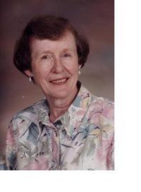 Mary Jane Whyte Van Der MoIen