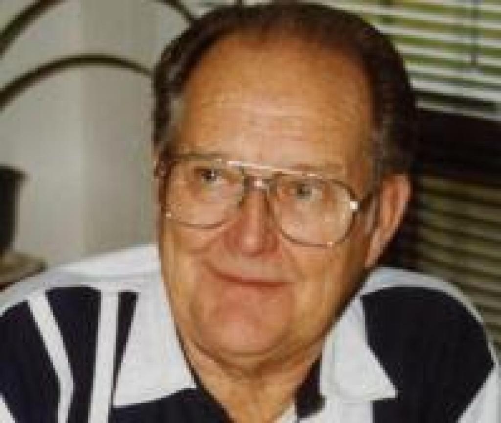 Thomas Fredrick  WiIbee