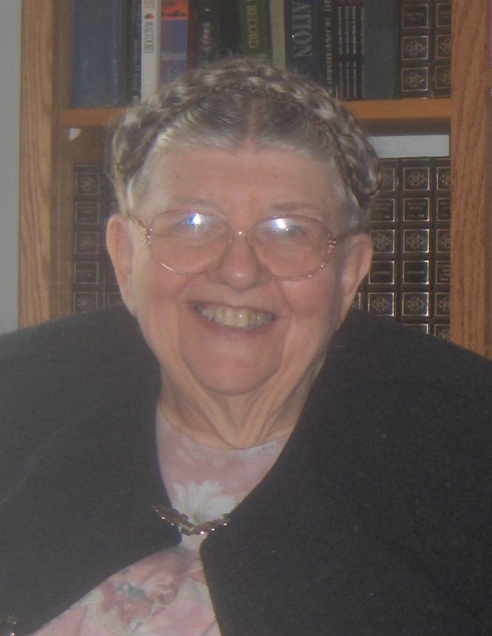 OLIVER: Fayleen Yvonne of Hensall