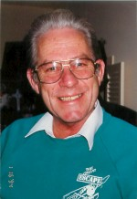 ORMSBY: Philip Leonard of Bayfield