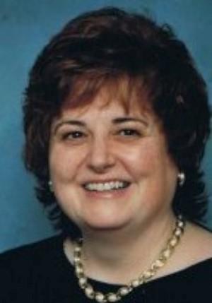 PALMATIER: Cindy (Lumley) of Huron Park