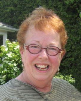 Pam  Gordon