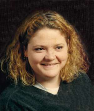 PARKER: Laura Jae of Hensall