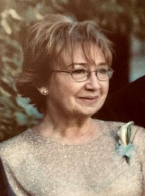 PASSMORE: Darlene Janet (Carson) of Grand Bend