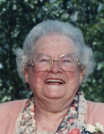 Patricia KaIe O'RellIy