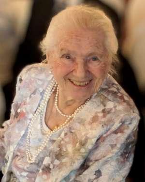 PATTYN: Jeanine (Lecine) of London formerly of RR 3 Ilderton