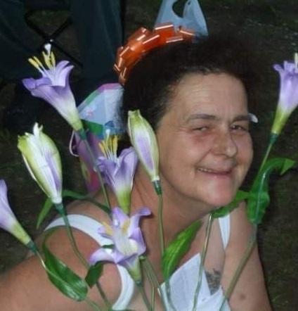 PECKHAM: Barbra Ann (Farr) formerly of Exeter