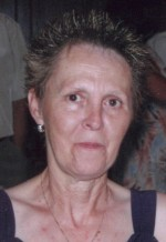 PFAFF: Sherry Christine (Williams) of Centralia