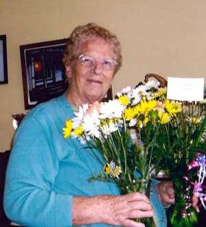 PILKINGTON: Sandra (Bowling) of Seaforth