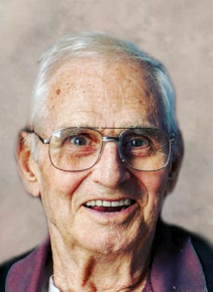 PINDER: James 'Jim' of Exeter and formerly of Goderich