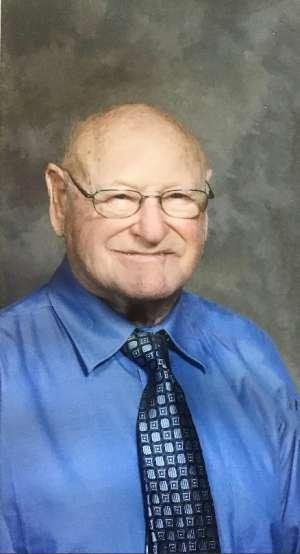 POWE: Elmer Nelson of RR 2 Centralia