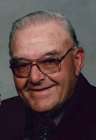 PRESZCATOR: Calvin (Cal) John of Huron Park, formerly Crediton