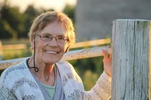 PRESZCATOR: Helen Patricia (Budden) of Exeter