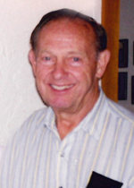 PRICE: Gordon Leslie of Exeter