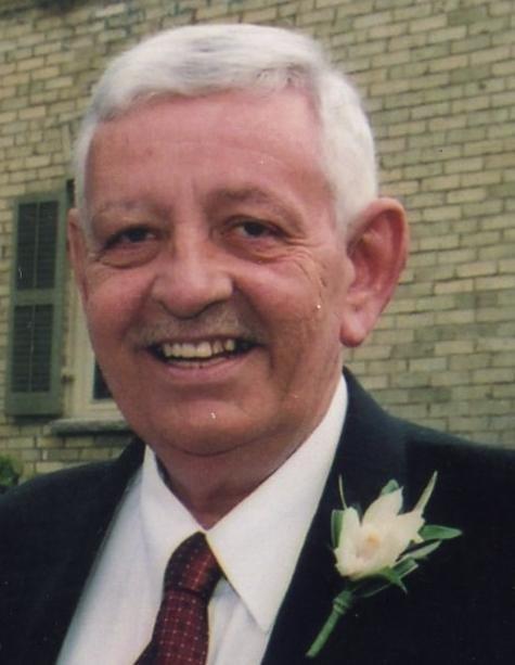 Robert  McNaughton