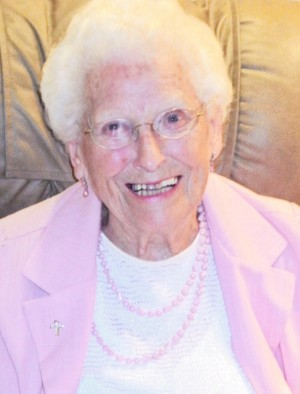 RATCLIFFE: Dorothy Corena Grace (Johns) of Hensall